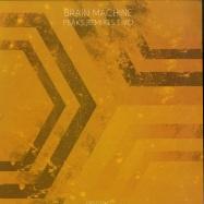 Front View : Brain Machine - PEAKS REMIXES TWO - Emotional Response / ERS 030/2