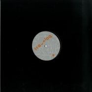 Front View : TC80 - REZOID EP (VINYL ONLY) - SEQUALOG / SEQG002