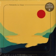 Front View : Various Artists - MOMENTS IN TIME (2LP) - Music For Dreams / ZZZV17005