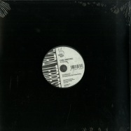 Front View : Extra Terrestrial - RENEGADE EP (CARL FINLOW RMX) - Trouble Maker / TRBLMKR12003