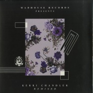 Front View : Kerri Chandler / Matrix / Dreamer G - MADHOUSE PRESENTS KERRI CHANDLER REMIXED (PEGGY GOU / DETROIT SWINDLE / JIMPTER / JOSH BUTLER REMIXES) - Madhouse / KCTLP1171