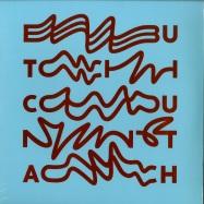 Front View : Butch - COUNTACH (KOELSCH REMIX) - Cocoon / COR12150