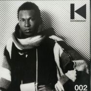 Front View : Sylvester - OVER & OVER (KONS FOUND A FRIEND REMIX) - KONTEMPORARY / KON002