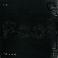 Front View : Jazzanova - THE POOL (LTD WHITE 2X12 LP + MP3) - Sonar Kollektiv / SK350LP / 160001