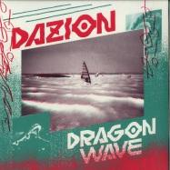 Front View : Dazion - DRAGON WAVE/VX LTD - Safe Trip / ST 013