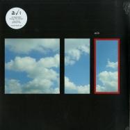 Front View : A Certain Ratio - CHANGE THE STATION (LTD BLUE 2X12 LP + MP3) - Mute / STUMM412