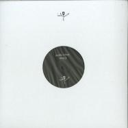 Front View : S.A.M. - PROLIFIC TRILOGY 009.3 - Delaphine / DELAPHINE009.3