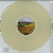 Front View : Unknown Artist - DRGS003 (TRANSPARENT VINYL / VINYL ONLY / 180G) - DRG SERIES / DRGS003