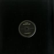Front View : Planet Underground - LOCKERTMATIK 105 - Lockertmatik / Lockertmatik010.5