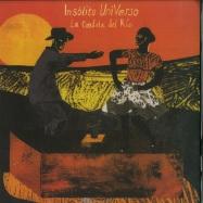 Front View : Insolito Universo - LA CANDELA DEL RIO (LP) - Olindo / ORLP002