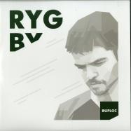 Front View : Rygby - DUPLOCv003 - Duploc / DUPLOCV003