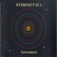 Front View : Hydrogen Sea - AUTOMATA (CD) - Unday Records / UNDAY101CD