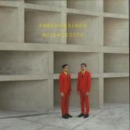 Front View : Parekh & Singh - SCIENCE CITY (LP) - Peacefrog / PFG196