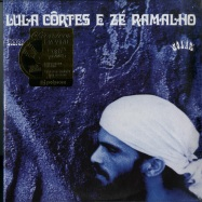 Front View : Lula Cortes & Ze Ramalho - PAEBIRU (180G 2LP) - Polysom (Brazil) / 334141