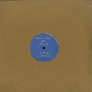Front View : BRS - FLETCH EP - Pressed For Time / PFTV 015