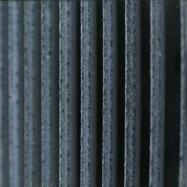 Front View : Jesse Koolhaas - ORGANIZED (LP) - Urban Waves / UWR082