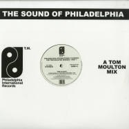 Front View : Various Artists - PILADELPHIA INTERNATIONAL CLASSICS - THE TOM MOULTON REMIXES - PART 1 (2LP) - Philadelphia International Records / PIR2019001