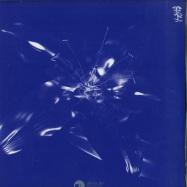 Front View : Exhausted Modern & DimDJ - BNJ004 - Blue Night Jungle / BNJ004