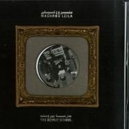 Front View : Mashrou Leila - THE BEIRUT SCHOOL (LP) - Shoop! Shoop! / SHOOP4