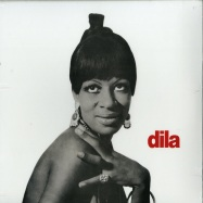 Front View : Dila - DILA (180G LP) - Far Out Recordings / FORDIS05