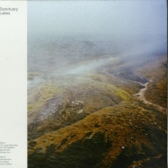 Front View : Sanctuary Lakes - SANCTUARY LAKES (LP) - Cutters Records / CUTTERS037