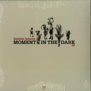 Front View : Damian Lazarus - MOMENT IN THE DARK EP (ADAM PORT / TIBI DABO REMIXES) - Crosstown Rebels / CRM223