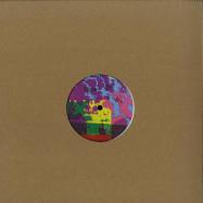 Front View : Seofon - THE DELPH EP - Transmigration / TM004