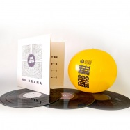 Front View : The Glitz - THE GLITZ TRIPLE PACK (3X12INCH + BEACHBALL) - Voltage Musique / VMRGlitzEdition