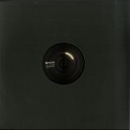 Front View : Vinicius Honorio / Berg Jaar / Rorsch / Linn Elisabet - TIME SPACE EP - Planet Rhythm / PRRUKBLK048