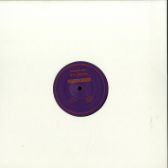 Front View : Innocent Soul - INSIDE OF YOU (INCL. PAUL JOHNSON DANCEFLOOR DUB) - Strictly Street Sounds / SSS003
