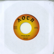Front View : Larombe - YOU ARE THE BEST (7 INCH) - Athens Of The North / ATH078