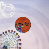 Front View : Ray Mono, Gruuvelements - UNSOLVED SMOKER EP - Bamboleo / BAM006V