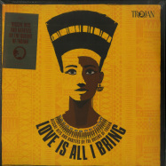 Front View : Various - LOVE IS ALL I BRING (REGGAE HITS AND RARITIES BY THE QUEENS OF TROJAN (2LP) - Trojan / 405053853706