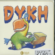 Front View : DYKH - DO YOU KNOW ? - DYKH / DYKH001