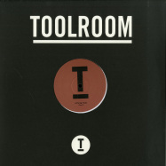 Front View : Leftwing: Kody - I FEEL IT (PAUL WOOLFORD REMIX) - Toolroom / TOOL753
