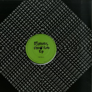 Front View : DJ Octopus - CIRCUIT FUNK - Chiwax / Chiwax030