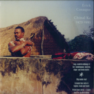 Front View : Erick Cosaque - CHINAL KA 1973 - 1995 (2LP) - Heavenly Sweetness / HS 200VL