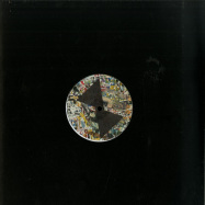 Front View : Marcelus - NYX - Evod / EVODLTD014