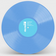 Front View : Various Artists - HOUSE MUSIC ALL LIFE LONG EP7 (SKY BLUE VINYL REPRESS) - Defected / DFTD591BLUE