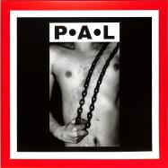 Front View : P.A.L. - SIGNUM (RED & WHITE 2LP) - Aufnahme + Wiedergabe / AWLP014