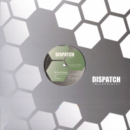 Front View : Wreckless - HONESTY / THE MORNING - Dispatch Blueprints / DISBLP004