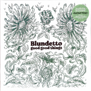 Front View : Blundetto - GOOD GOOD THINGS (2LP) - Heavenly Sweetness / HS207VL