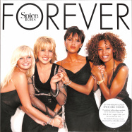 Front View : Spice Girls - FOREVER (180G LP) - Virgin / 0811941