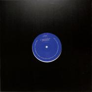 Front View : D julz - WEEKEND WARRIOR - JV Recordings / JV03