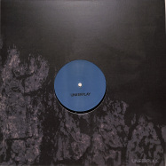 Front View : Nu Zau - DANCING MOUNTAINS EP - Underplay / Underplay02