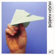 Front View : Hugh Hardie - LEARNING TO FLY - Hospital / NHS404EP