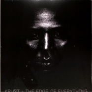 Front View : Krust - THE EDGE OF EVERYTHING (3LP, CLEAR VINYL REPRESS) - Crosstown Rebels / CRMLP044CLEAR