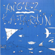 Front View : Angel Katarain - ANGEL KATARAIN - Hegoa Records / HEG001