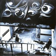Front View : Dax J - UTOPIAN SURREALISM (2LP + MP3) - Monnom Black / MONNOM026