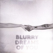 Front View : Mark Lower - BLURRY DREAMS OF YOU (LP) - Nervous Records / NUR25369